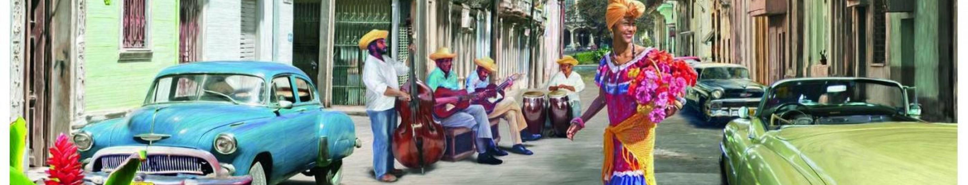 Orchestre Latino Salsa
