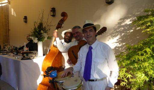orchestre latino OHLATINO maison amerique latine Paris